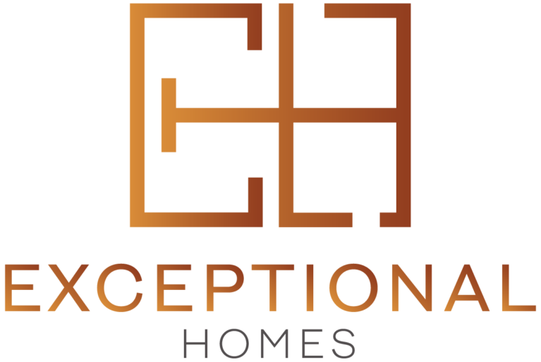 Exceptional Homes Logo RGB